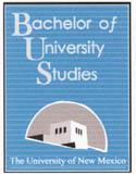 Bachelor of University Studie